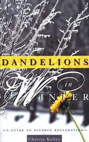 Dandelions in Winter  -     By: Cherrye Kelley