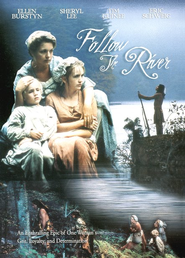 Follow the River DVD  -              By: Dianne Garvis
