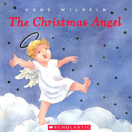 The Christmas Angel  -              By: Hans Wilhelm
