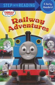 Railway Adventures: Thomas & Friends  -