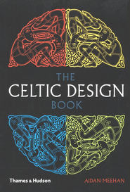 The Celtic Design Book  -     By: Aidan Meehan