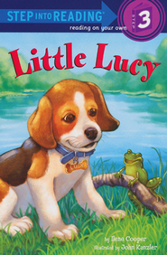 Little Lucy  -     By: Ilene Cooper     Illustrated By: John Kanzler