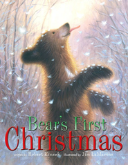 Bear's First Christmas  -     By: Robert Kinerk