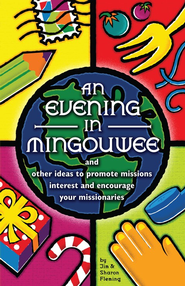 An Evening in Mingouwee  -     By: Jim Fleming, Sharon Fleming