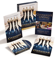 Courageous Church Campaign Kit  -     By: Michael Catt, Stephen Kendrick, Alex Kendrick