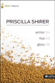 Seed Member Book 2  -     By: Priscilla Shirer