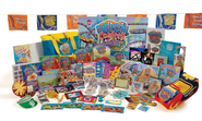 Colossal Coaster World--VBS Super Sampler Kit 2013   -