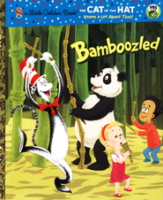 Bamboozled (The Cat in the Hat Knows a Lot About That)  -     By: Tish Rabe