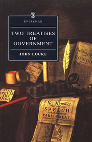 Two Treatises of Government  - Slightly Imperfect  -