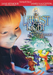 Littlest Light On the Christmas Tree, DVD   -