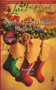 Together for the Holidays  -              By: Margaret Daley