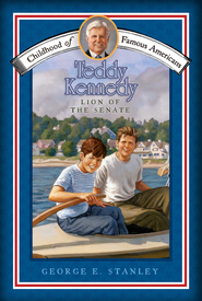 Teddy Kennedy: Lion of the Senate - eBook  -     By: George E. Stanley