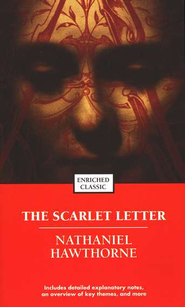 The Scarlet Letter  -     By: Nathaniel Hawthorne