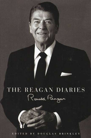 The Reagan Diaries   -     By: Ronald Regan, Douglas Brinkley
