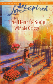 The Heart's Song  -     By: Winnie Griggs