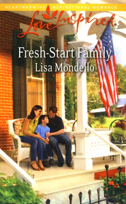 Fresh-Start Family  -     By: Lisa Mondello