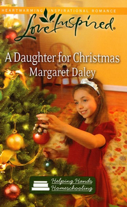 A Daughter for Christmas  -              By: Margaret Daley