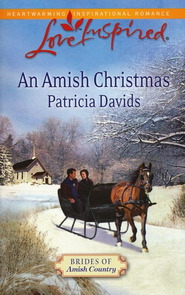 An Amish Christmas  -     By: Patricia Davids