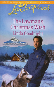 The Lawman's Christmas Wish  -     By: Linda Goodnight