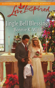 Jingle Bell Blessings  -              By: Bonnie K. Winn