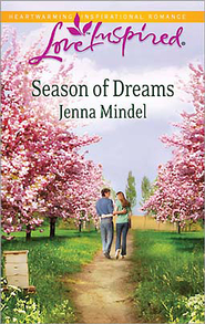 Season of Dreams  -     By: Jenna Mindel