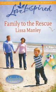 Family to the Rescue  -     By: Lissa Manley
