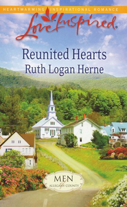 Reunited Hearts  -     By: Ruth Logan Herne