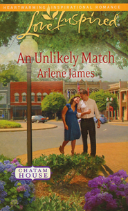 An Unlikely Match  -              By: Arlene James