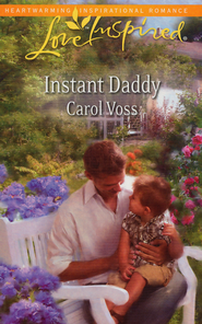 Instant Daddy  -     By: Carol Voss