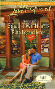 Small-Town Hearts  -     By: Logan Herne Ruth