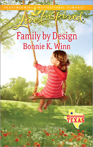 Family by Design  -     By: Bonnie K. Winn