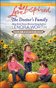 The Doctor's Family  -     By: Lenora Worth