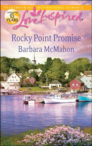 Rocky Point Promise  -              By: Barbara McMahon