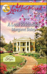 A Love Rekindled  -     By: Margaret Daley