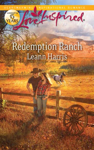 Redemption Ranch  -     By: Leann Harris