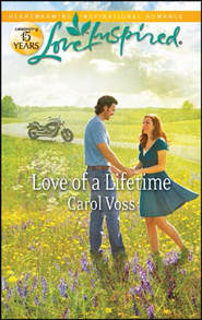 Love of a Lifetime  -     By: Carol Voss