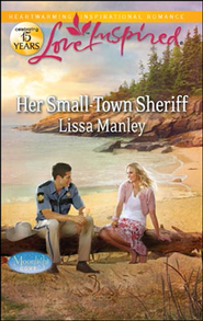 Her Small-Town Sheriff  -              By: Lissa Manley