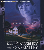#5: Reunion, Abridged Audiobook on CD (Value Priced Edition)  -     Narrated By: Sandra Burr     By: Karen Kingsbury, Dr. Gary Smalley