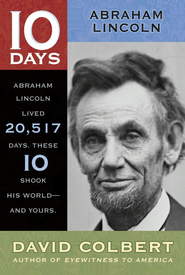 Abraham Lincoln - eBook  -     By: David Colbert