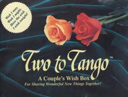 Two To Tango Game   -