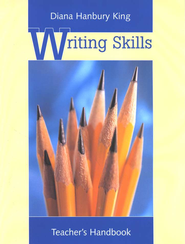 Writing Skills Teacher's Handbook    -     By: Diana King
