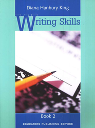 Writing Skills, Book 2 (2nd Edition)    -              By: Diana Hanbury King