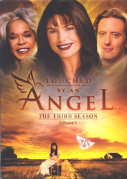 Touched By An Angel, Season 3, Volume 1 DVD   -