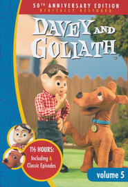 Davey and Goliath: Volume 5   -