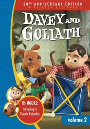 Davey and Goliath, Volume 2   -