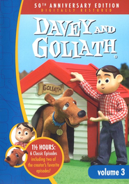 Davey and Goliath: Volume 3   -
