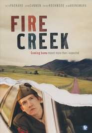 Fire Creek, DVD   -
