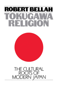 Tokugawa Religion - eBook  -     By: Robert Bellah