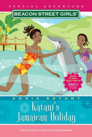 Katani's Jamaican Holiday - eBook  -     By: Annie Bryant