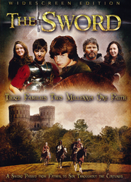 The Sword, DVD   -